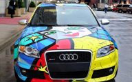 Audi Cars And Accessories 35 Widescreen Wallpaper