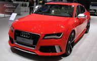 Audi Red 16 Cool Car Wallpaper