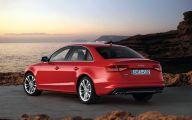 Audi Red 28 Hd Wallpaper