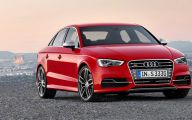 Audi Red 29 Cool Car Wallpaper