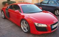 Audi Red 32 High Resolution Car Wallpaper