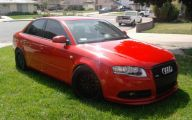 Audi Red 35 Background Wallpaper Car Hd Wallpaper