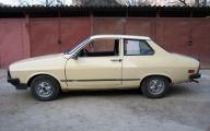 Auto Dacia 13 Free Car Wallpaper
