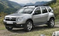 Auto Dacia 15 Free Wallpaper