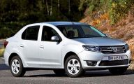Auto Dacia 6 High Resolution Wallpaper