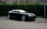 Bentley Cars 1 Widescreen Wallpaper