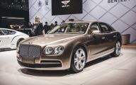 Bentley Cars 2015 14 Desktop Wallpaper