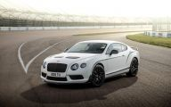 Bentley Cars 2015 18 Car Background