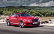 Bentley Cars 2015 2 High Resolution Wallpaper