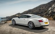 Bentley Cars 2015 34 Car Desktop Background