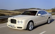 Bentley Cars 22 Widescreen Car Wallpaper