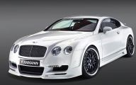 Bentley Cars 24 Wide Wallpaper