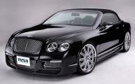 Bentley Cars 31 Widescreen Wallpaper