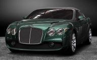 Bentley Cars 36 Wide Wallpaper