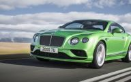 Bentley Cars Color  16 Wide Car Wallpaper