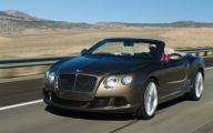 Bentley Sports Car 19 Wide Car Wallpaper