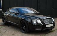Bentley Sports Car 20 Hd Wallpaper