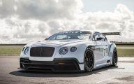 Bentley Sports Car 24 High Resolution Wallpaper