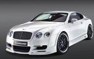 Bentley Sports Car 25 High Resolution Wallpaper