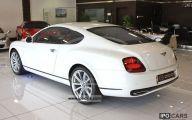Bentley Sports Car 27 Cool Car Hd Wallpaper