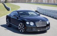 Bentley Sports Car 29 Desktop Background