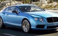 Bentley Sports Car 38 High Resolution Wallpaper