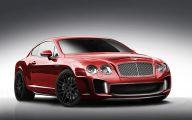 Bentley Sports Car 4 Desktop Background