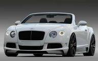 Bentley Sports Car 6 Car Desktop Wallpaper