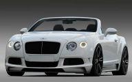 Bentley Sports Car 6 Car Desktop Wallpaper