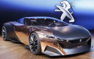 Best Peugeot  3 Car Background