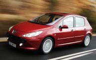 Best Peugeot  30 Car Desktop Background