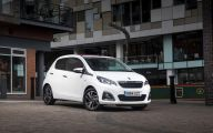 Best Peugeot  35 High Resolution Wallpaper