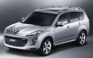 Best Peugeot  6 Background Wallpaper Car Hd Wallpaper