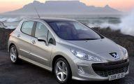 Best Peugeot  8 Car Desktop Background
