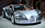 Bugatti Limited Edition 12 Car Desktop Background