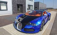 Bugatti Limited Edition 16 Car Background Wallpaper