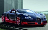 Bugatti Limited Edition 22 Wide Car Wallpaper