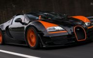 Bugatti Limited Edition 37 Background Wallpaper