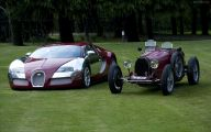 Bugatti Models 12 Wide Car Wallpaper