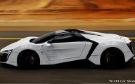 Bugatti Models 14 Car Background
