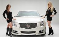 Cadillac Auto Shop 20 Widescreen Car Wallpaper