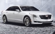 Cadillac Prestige 1 Wide Wallpaper