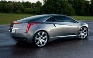 Cadillac Prestige 25 High Resolution Car Wallpaper