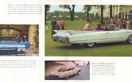 Cadillac Prestige 29 Widescreen Wallpaper