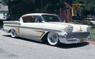 Chevrolet Old Model 18 Free Car Hd Wallpaper