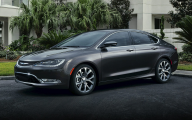 Chrysler 4W Drive 17 Free Hd Wallpaper