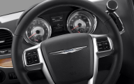 Chrysler 4W Drive 18 Widescreen Wallpaper
