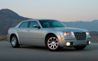 Chrysler 4W Drive 31 Free Car Hd Wallpaper
