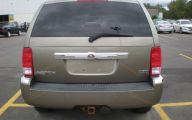 Chrysler 4W Drive 32 Wide Wallpaper