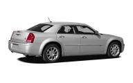 Chrysler 4W Drive 4 Cool Wallpaper